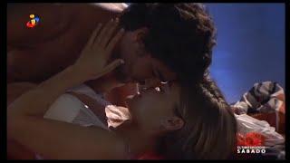 getlinkyoutube.com-A Única Mulher - Santiago e Francisca fazem amor