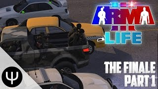 getlinkyoutube.com-ARMA 3: Life Mod — The Finale — Part 1 — New Gangs!
