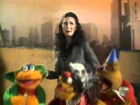 The Muppet Show - S4 E19 P3/3 - Lynda Carter