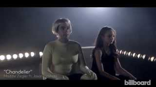 "getlinkyoutube.com-Maddie Ziegler Teaches Sia's ""Chandelier"" Routine - So You Know You Can't Dance Ep. 4"