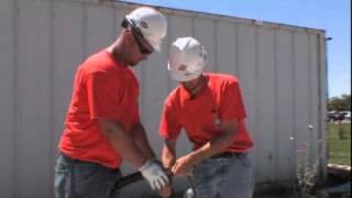 getlinkyoutube.com-Job Tips - IBEW - Wire Pull Head