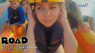Road Trip: Extreme water activities in Bohol with T.G.I.S barkada