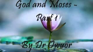 getlinkyoutube.com-Prophet Dr Owuor - God and Moses prt1