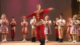 USSR 05.08.1991 - Russian folk dance - KALINKA - Copyright © 2008 All Rights Reserved.
