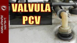 getlinkyoutube.com-Cambio de valvula PCV y como funciona el sistema