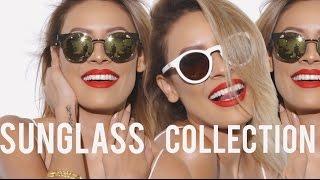 ULTIMATE Sunglass Collection - Desi Perkins width=