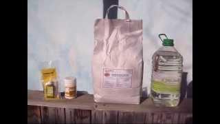 getlinkyoutube.com-Hrana albine - turta proteica cu drojdie de bere - mod de preparare