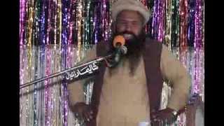getlinkyoutube.com-Ex Deobandi Allama Sakhwat Hussain jashn e milad at chakwal