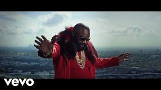 Rick Ross - Apple of My Eye (Music Video) ft. Raphael Sadiqq [2017 HD]