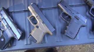 getlinkyoutube.com-Battle of the Sub-Compact 9mm Handguns (2013) (HD)