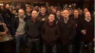 getlinkyoutube.com-Canción Hooligans Inglaterra. By Puma