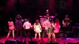 Rogues Medley (Starkid Takes Manhattan)
