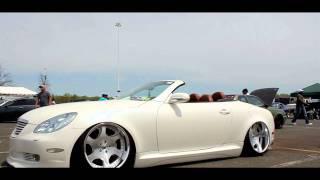 VIP Lexus SC