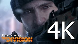getlinkyoutube.com-Tom Clancy's The Division - 4K Video Game Trailer [Ultra HD] 2160p
