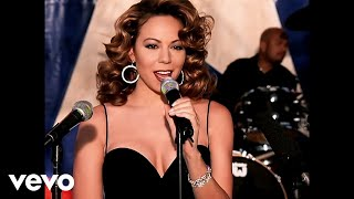 getlinkyoutube.com-Mariah Carey - I Still Believe (Official Video)