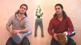 getlinkyoutube.com-Artem Uzunov - Different styles of Darbuka playing