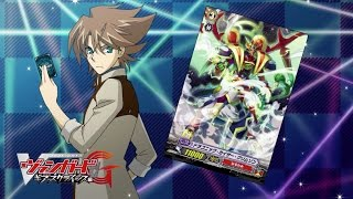 getlinkyoutube.com-[Sub][Episode 12] Cardfight!! Vanguard G GIRS Crisis Official Animation