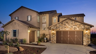 getlinkyoutube.com-The Mahogany Model Home at The Enclave - Next Gen | New Homes by Lennar