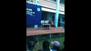 LK Mừng Ngày Nhà Giáo VN (20-11) - Feel Pentapping beat