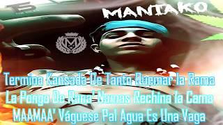 getlinkyoutube.com-TU Y YO - El Berbal Feat. Maniako (La 4 Verde) •2014•