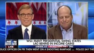 Gene Marks on Fox News 9/17/16