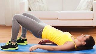 getlinkyoutube.com-3-Move Lower Body Slim Down Workout