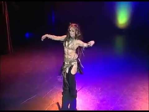 Sherri Wheatley. Nataraja. Tribal Fusion Bellydance.