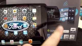 getlinkyoutube.com-iPad Install in an F-150 - 2013 Spring Break Nationals - The Audio Filez