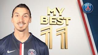 getlinkyoutube.com-MY DREAM TEAM by Zlatan Ibrahimovic