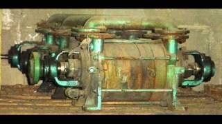 getlinkyoutube.com-KINNEY WATER RING VACUUM PUMPS (3 AVAILABLE)  #1804
