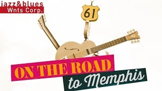 getlinkyoutube.com-Memphis Tennessee, The Blues - On The Road To Memphis