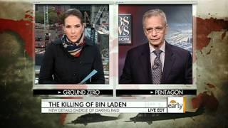 Bin Laden compound raid: New details emerge
