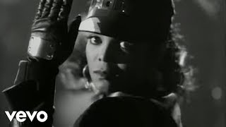 getlinkyoutube.com-Janet Jackson - Rhythm Nation