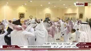 getlinkyoutube.com-حاتم الشاطري .. اوبريت في حفل فهد الشاطري
