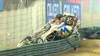 Motorsport Wildest Crashes # 3