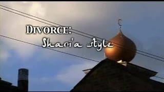getlinkyoutube.com-Divorce: Sharia Style (english)