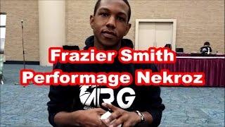 Frazier Smith Top 32 YCS Toronto 2015 Deck Profile Performage Nekroz