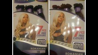 getlinkyoutube.com-Sensationnel  Kanubia EASY 7 ROMANIAN | *Review