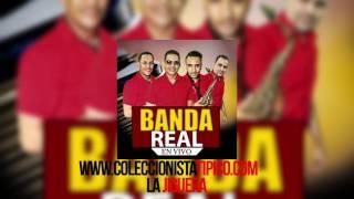 Banda Real - La Jiguera (Audio Oficial 2016)
