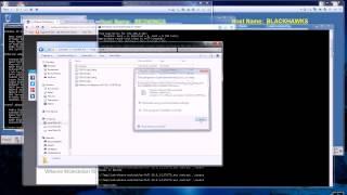 getlinkyoutube.com-VmWare Player - How to get the Virtual Network Editor