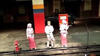 Pupuh Raehan Durma, SMPN 1 Cisaat, Sukabumi