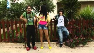 Ktir Salbe Show - Episode 40 - غوغو و ذكريا وإخت الجَبَق