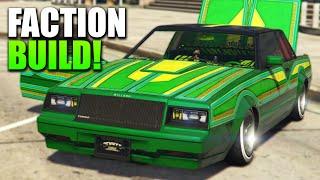 getlinkyoutube.com-GTA 5 Lowrider DLC: Faction Customisation/Drive - BEST DLC EVER!!!