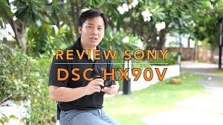 getlinkyoutube.com-Tech Chill ตอนที่ 127 Sony DSC-HX90V กล้องตัวเล็กซูมเยอะ สเปคเทพ