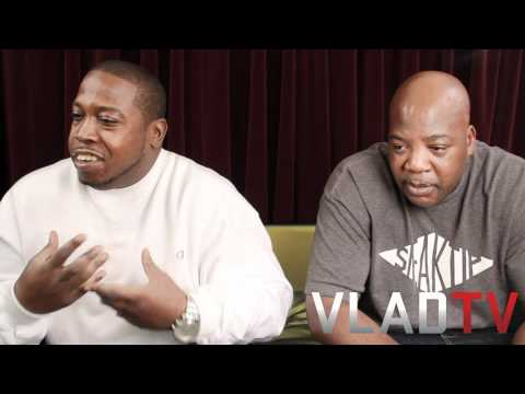 M.O.P. Speak On Why They Left G-Unit