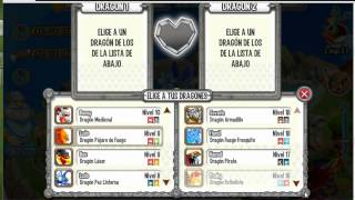 getlinkyoutube.com-Como sacar el Dragon Chicle en  Dragon City