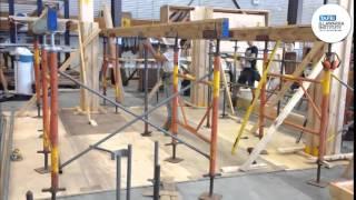 getlinkyoutube.com-Formwork to suspended slabs, beams and columns