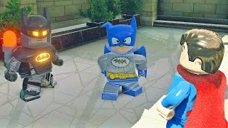 getlinkyoutube.com-LEGO Batman 3 Beyond Gotham: Legião do Mal e Sala da Perdição