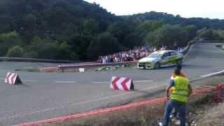 mitsubishi lancer evo drift rally [HD]