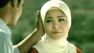 OST Nur Kasih The Movie - Bertemu Cinta (Mila Jirin)
